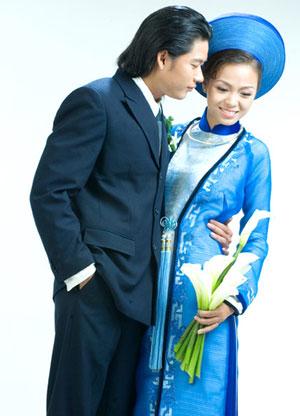 áo choàng cưới 05
