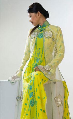 áo choàng cưới 07