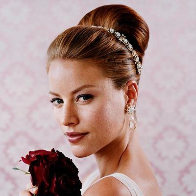 cô dâu tóc ngắn 7