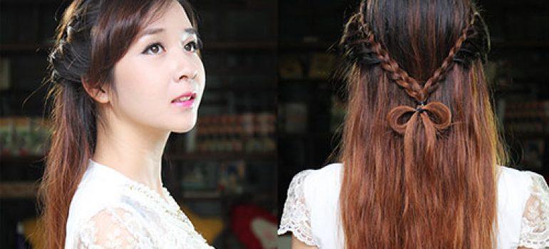 tết tóc đẹp