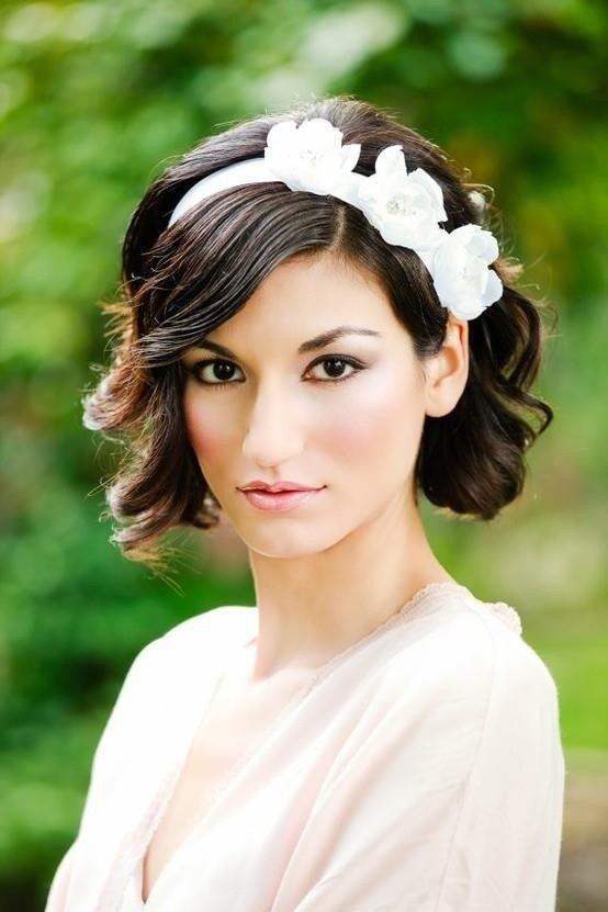 cô dâu tóc ngắn 6