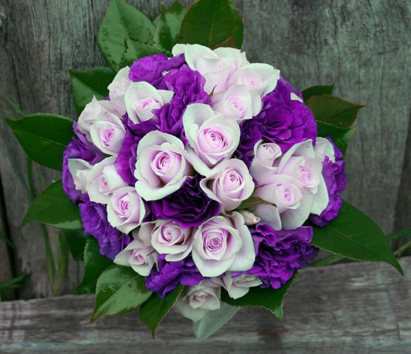 Hoa cưới cho cô dâu mùa xuân 04