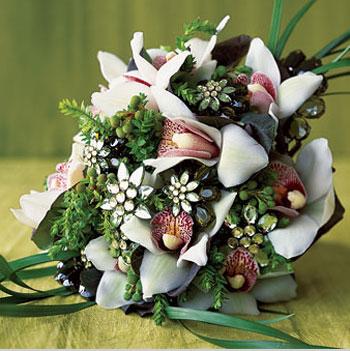 Hoa cưới cho cô dâu mùa xuân 06