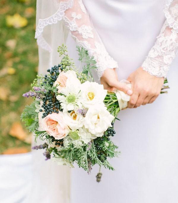 Trở nên thật đẹp và đặc biệt hơn trong ngày cưới