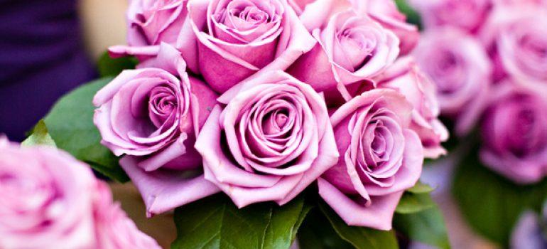 Hoa hồng cưới cầm tay 01