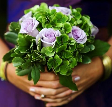 Hoa hồng cưới cầm tay 04