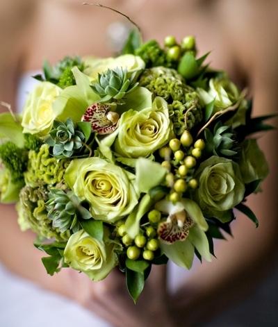 Hoa hồng cưới cầm tay 05