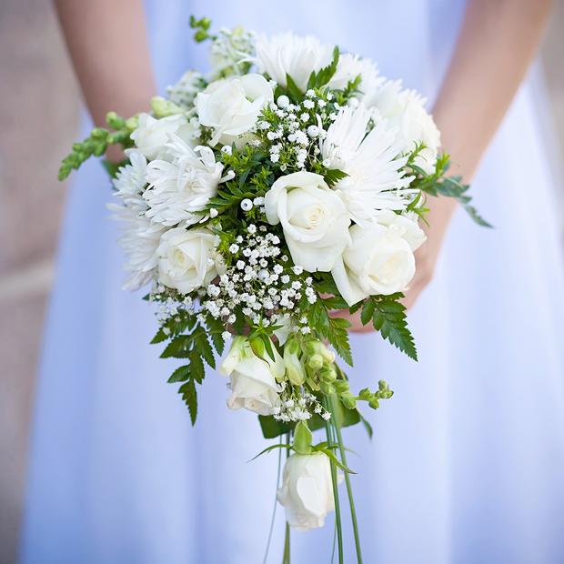 Hoa hồng cưới cầm tay 07