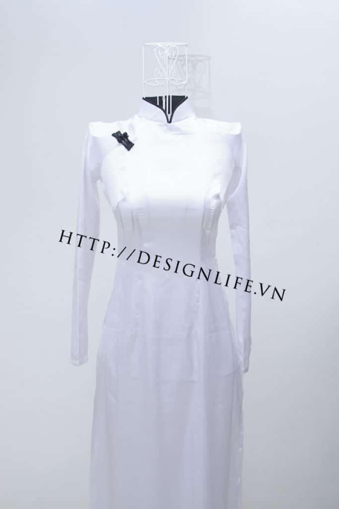 Danh sách các cửa hàng cho thuê áo dài dịch vụ tốt nhất 03