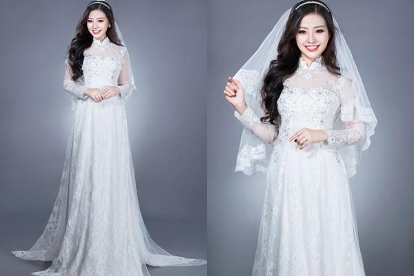 áo dài ăn cưới giá sỉ