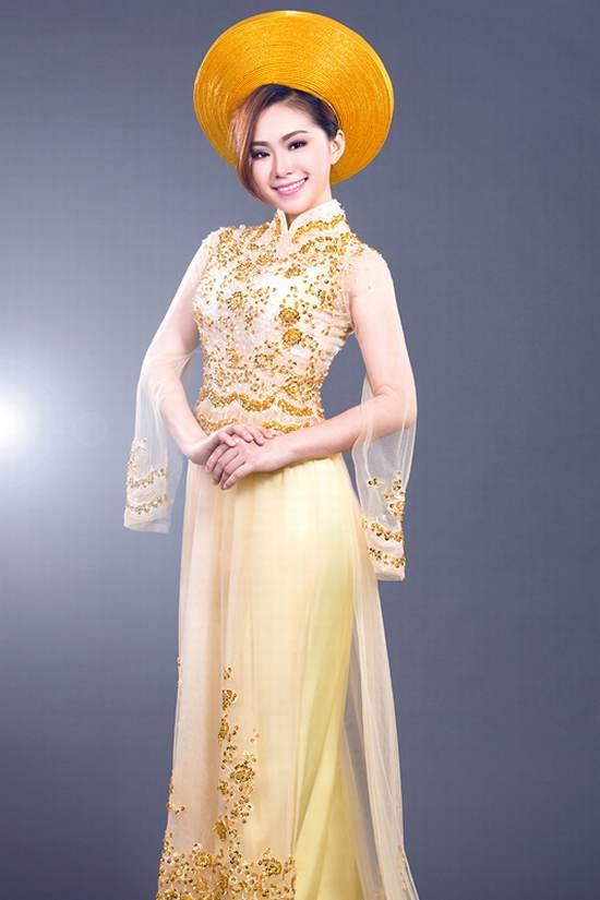 bộ sưu tập váy cưới đẹp nhất thế giới