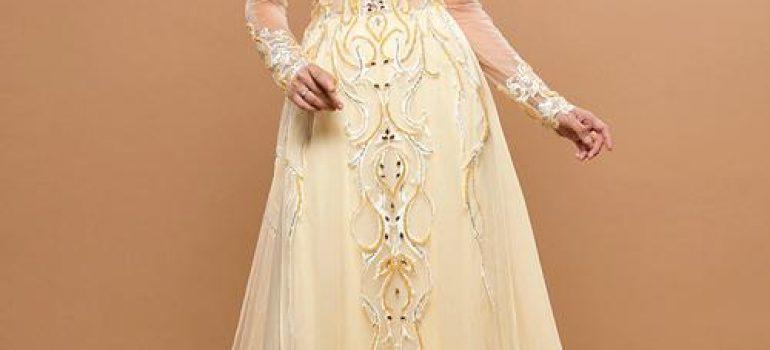các mẫu áo dài cưới đẹp nhất
