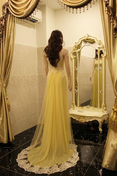 thuê áo cưới đẹp giá rẻ ở tphcm
